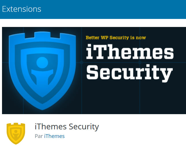 WordPress | Security